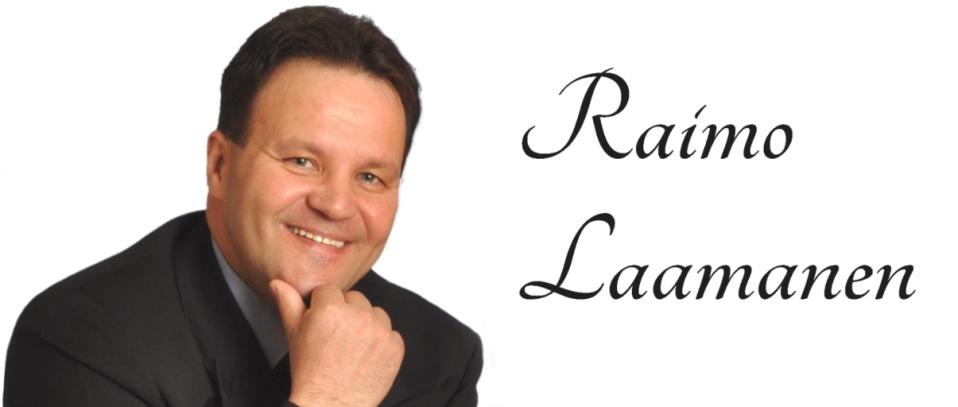 Raimo Laamanen